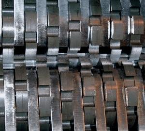 JBF-grosse-Universal-Schredder Spänemesser